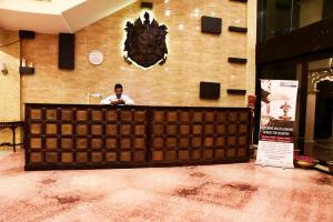 Fort Bijaynagar, Hotely  Bijainagar - big - 9