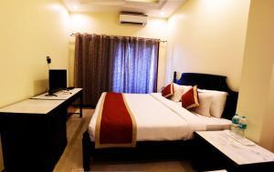 Fort Bijaynagar, Отели  Bijainagar - big - 5