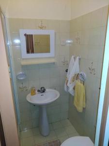 Angela Apartment, Apartmanok  Fiume - big - 4