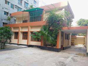 Bangladesh photographic people's house, Ville  Dhaka - big - 1