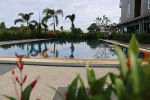 Passionsiri by Danny, Hotels  Nakhon Si Thammarat - big - 47