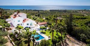 Villa Olivia, Villák  Korall-öböl - big - 1