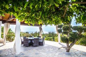 Villa Olivia, Villák  Korall-öböl - big - 11