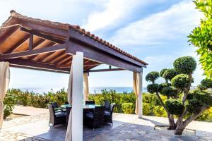Villa Olivia, Villák  Korall-öböl - big - 10