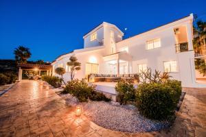 Villa Olivia, Ville  Coral Bay - big - 22