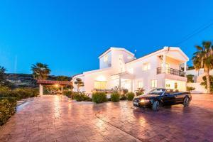 Villa Olivia, Ville  Coral Bay - big - 21