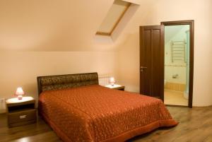 Отель Валео - фото 2