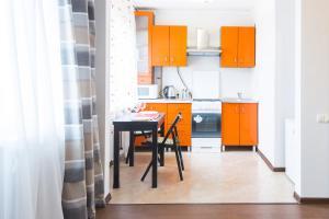Апартаменты Золотая горка - фото 26