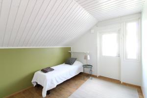 6 room apartment in Porvoo - Hevosenkenkä 7, Apartmány  Porvoo - big - 8
