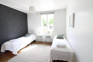 6 room apartment in Porvoo - Hevosenkenkä 7, Apartmány  Porvoo - big - 4