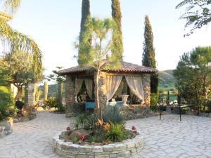 Traditional Village Villa