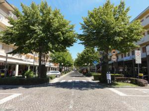 REJI - Appartamenti, Apartmanok  Bibione - big - 8