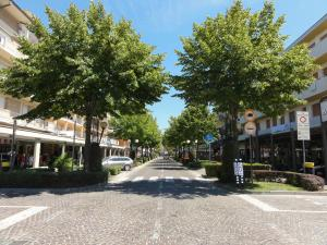 REJI - Appartamenti, Apartmány  Bibione - big - 8