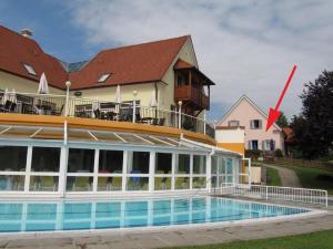 Apartment Bad Waltersdorf
