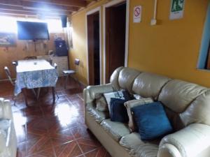 Residencial Viviana, Guest houses  Coronel - big - 29