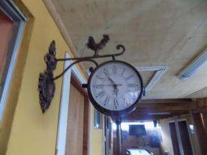 Residencial Viviana, Guest houses  Coronel - big - 44