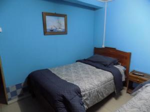 Residencial Viviana, Guest houses  Coronel - big - 41