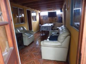 Residencial Viviana, Guest houses  Coronel - big - 37