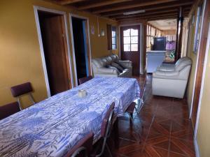 Residencial Viviana, Guest houses  Coronel - big - 22