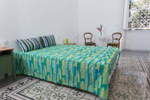 B&B Domus Aurea, Bed and Breakfasts  Řím - big - 6