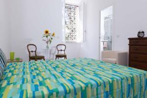 B&B Domus Aurea, Bed and Breakfasts  Řím - big - 7