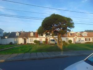 Residencial Viviana, Guest houses  Coronel - big - 16