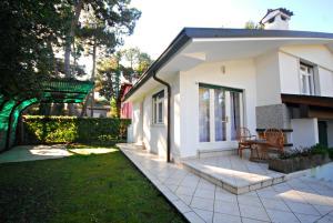 Villetta Vela, Holiday homes  Lignano Sabbiadoro - big - 9