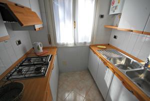Villetta Vela, Holiday homes  Lignano Sabbiadoro - big - 10