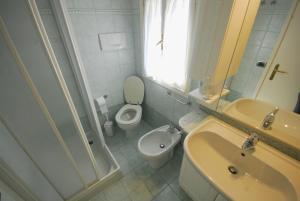 Villetta Vela, Holiday homes  Lignano Sabbiadoro - big - 8