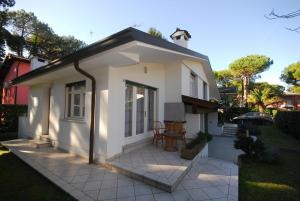 Villetta Vela, Holiday homes  Lignano Sabbiadoro - big - 7