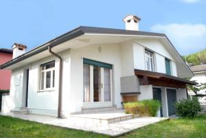 Villetta Vela, Holiday homes  Lignano Sabbiadoro - big - 1