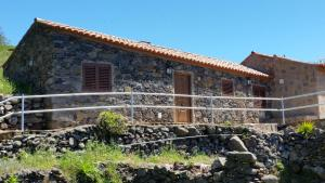 Casas Rurales Los Manantiales 1 El Cercado