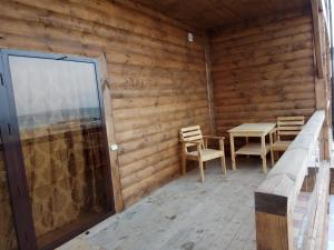 Holiday park Parus, Избербаш