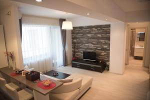 Andreea's Apartment, Апартаменты  Бухарест - big - 18