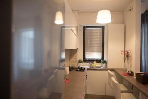 Andreea's Apartment, Апартаменты  Бухарест - big - 17