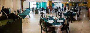 Hotel Benidorm Panama, Szállodák  Panamaváros - big - 34