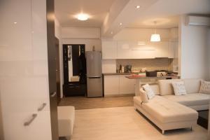 Andreea's Apartment, Апартаменты  Бухарест - big - 16