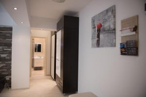 Andreea's Apartment, Апартаменты  Бухарест - big - 15