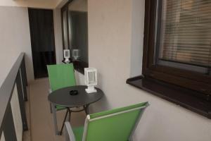 Andreea's Apartment, Апартаменты  Бухарест - big - 13