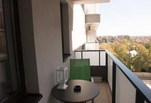 Andreea's Apartment, Апартаменты  Бухарест - big - 14
