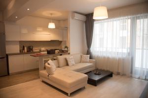 Andreea's Apartment, Апартаменты  Бухарест - big - 1