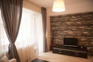 Andreea's Apartment, Апартаменты  Бухарест - big - 11