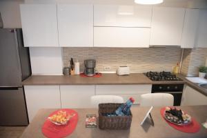 Andreea's Apartment, Апартаменты  Бухарест - big - 9