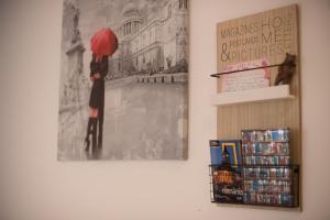 Andreea's Apartment, Апартаменты  Бухарест - big - 10