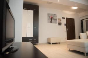 Andreea's Apartment, Апартаменты  Бухарест - big - 5