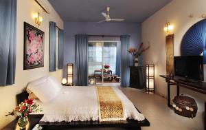An Hoa Residence, Rezorty  Long Hai - big - 3