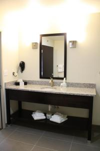 Sleep Inn & Suites Galion, Hotels  Galion - big - 10