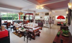 An Hoa Residence, Rezorty  Long Hai - big - 13