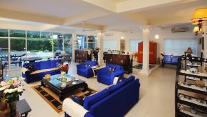 An Hoa Residence, Rezorty  Long Hai - big - 10