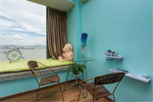 obrázek - Blue Coast Theme Apartment